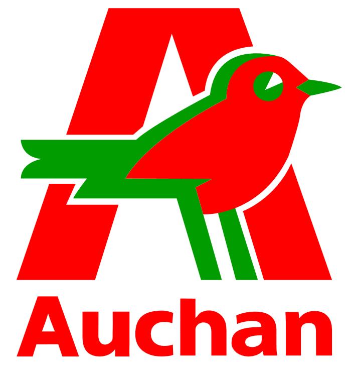 Contrepétrie Auchan