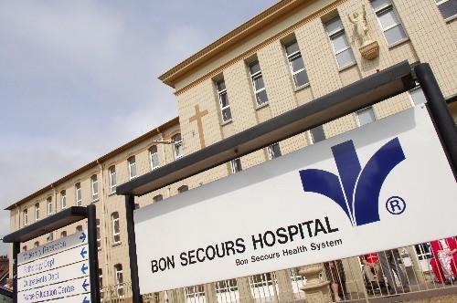 Hôpital Bon Secours