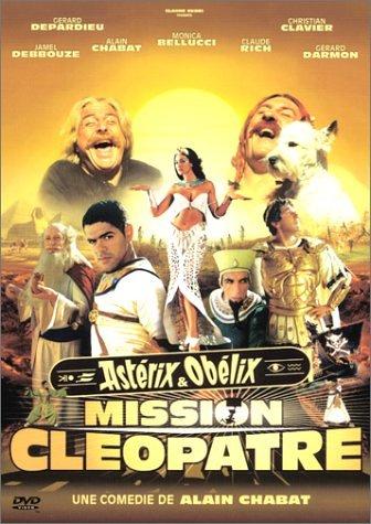 Asterix Mission Cléopâtre